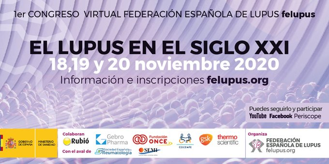 I CONGRESO VIRTUAL FELUPUS